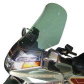 SECDEM: セクデム スタンダード・スクリーン カラー:ライトスモーク GL1500 GOLDWING [ゴールドウイング]