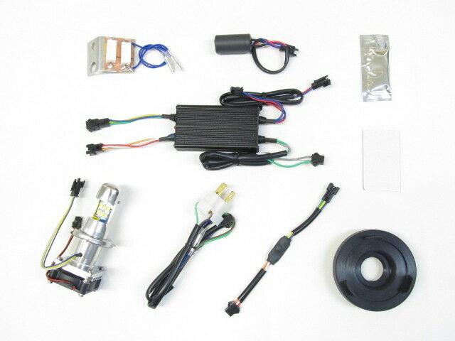 【クーポン配布中】PROTEC プロテック LB4-SC LEDヘッドライトバルブ スーパーカブ110