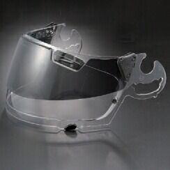 ヘルメット用アクセサリー・パーツ, シールド Arai I