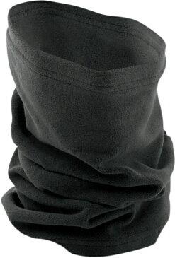 ZAN HEADGEAR ザンヘッドギア ウォーマー・あったかグッズ MOTLEY TUBE FLEECE BLACK [2502-0039]