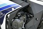 OVERオーヴァーガード・スライダーレーシングスライダーカラー:ブラックGSX250R