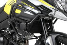 HEPCO&BECKERヘプコ&ベッカーガード・スライダータンクガードDL1000V-STROM[V-ストローム]ABS(17)