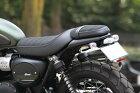 MotoAcedesignモトエースデザインフェンダーレスキットレンズカラー:クリアストリートツイン、ストリートカップ、スクランブラー水冷エンジン2016