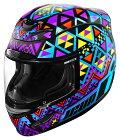 ICONアイコンフルフェイスヘルメットHELMETAIRMADAGEORACER[ヘルメットエアマーダジオレーサー]サイズ:XS