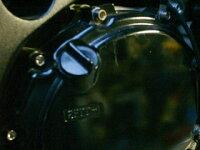 ジェネレーターカバー用ボルト(左サイド)