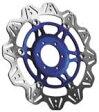 EBC イービーシー ディスクローター V ローター ストリートバイク用ブレーキディスク (VEE ROTORS FOR STREET BIKES) カラー:ブルー