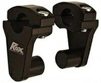 ROX:ピボッティングハンドルライザー