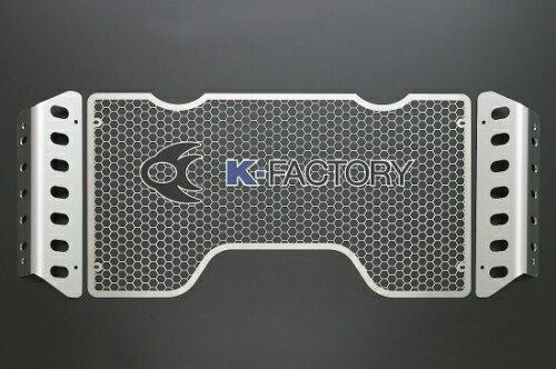K-FACTORY Kファクトリー ケイファクトリー ラジエターコアガー...