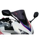 ODAX オダックス POWER BRONZE スポーツスクリーン カラー:ダークスモーク CBR400R