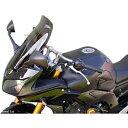 ODAX オダックス POWER BRONZE スポーツスクリーン カラー:ダークスモーク FZ1フェザー