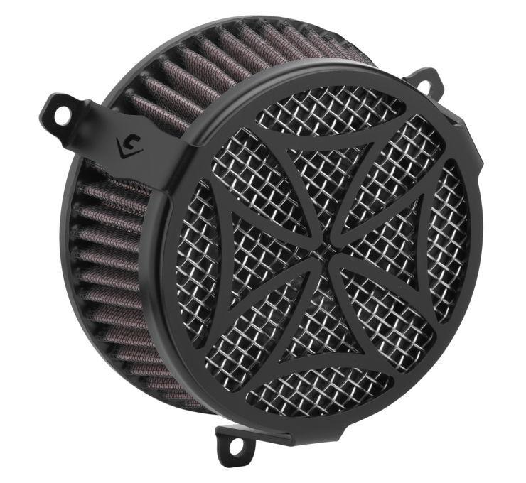 吸気・燃料系パーツ, エアクリーナー・フィルター COBRA V-TWIN Air Cleaners for V-Twin