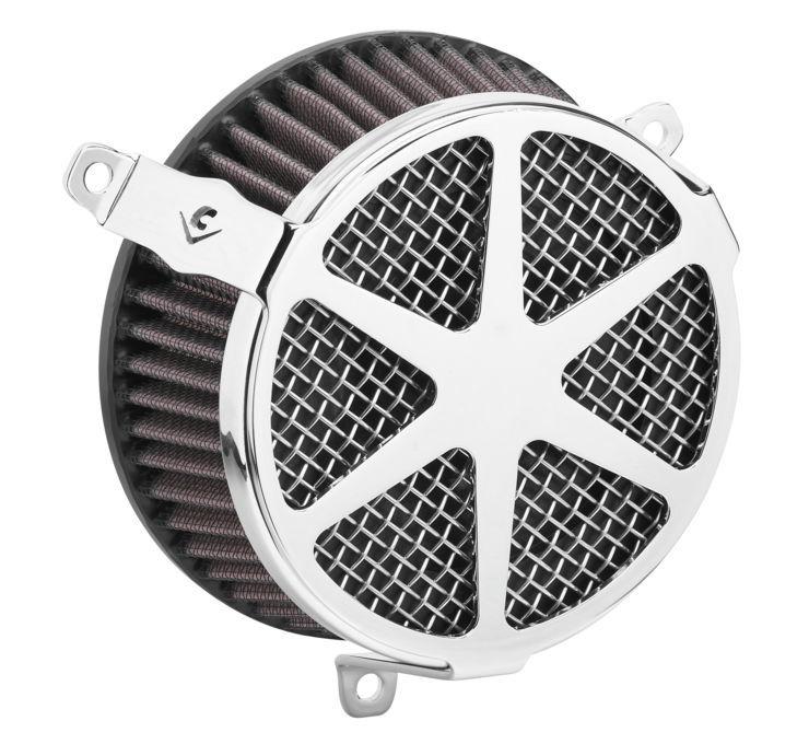 吸気・燃料系パーツ, エアクリーナー・フィルター COBRA V-TWINAir Cleaners for V-Twin