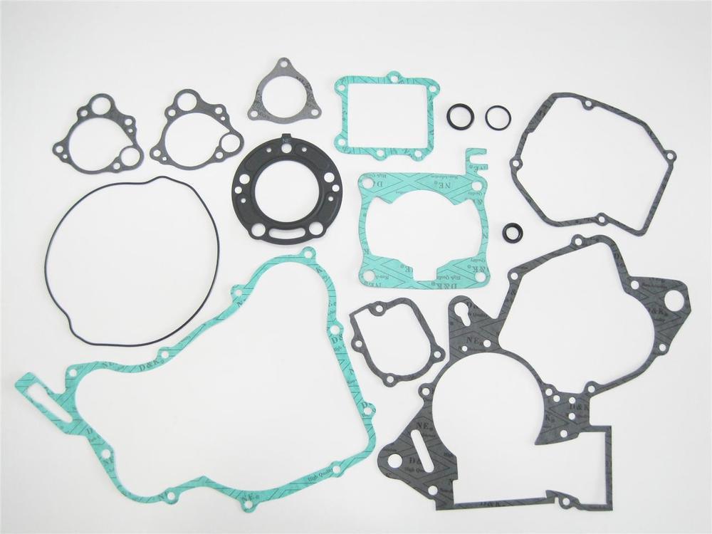メンテナンス用品, ガスケット TECNIUM TECHNIUM HONDA CR125R(Tecnium Complete Engine Gasket Set Honda CR125R) CR125R (125)