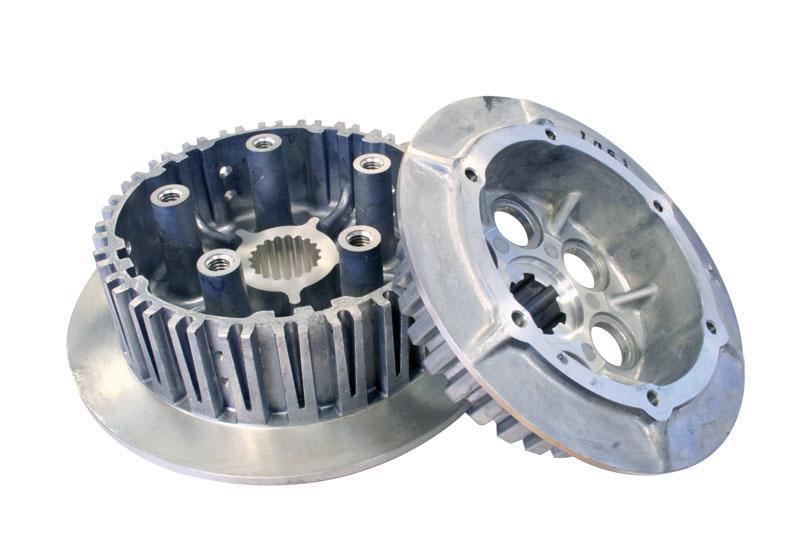 駆動系パーツ, 強化クラッチ VERTEX VERTEX HONDA CR125R(Vertex Inner Hub Honda CR125R) CRF450R (450) 09-10 CR125R (125)