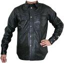 MOTOFIELD モトフィールド Western Leather J...