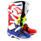 alpinestars����ѥ��󥹥��������ե?�ɥ֡���TECH10LimitedEdition�֡��ĥ�������8