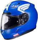 HJCフルフェイスヘルメットHJH110CL-17CAPTAINAMERICA(キャプテンアメリカ)サイズ:S(55-56cm)
