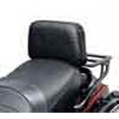 US KAWASAKI 北米カワサキ純正アクセサリー バックレスト・グラブバー Backrest Concours 2003 Concours 2004 Concours 2005