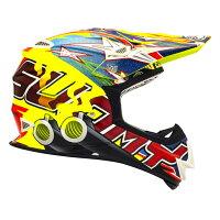 SUOMYスオーミーオフロードヘルメットMR.JUMPショッツヘルメットサイズ:L(59-60cm)