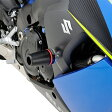 DAYTONA デイトナ ガード・スライダー エンジンプロテクター GSX-S1000FABS(15)