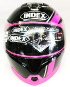 VNPRACINGフルフェイスヘルメット【INDEX】LEGENDA2016(レジェンダ2016)