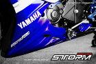 STORMAEROPARTSストームエアロパーツアンダーカウルBellypanカラー:BlueYZF-R1514-