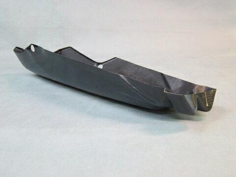 A-TECH エーテック Aテック アンダーカウルインナートレー 素材:綾織ドライカーボン(DC) クリアー塗装済み ZX-10R 16-
