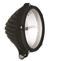 RSDRolandSandsDesignローランドサンズヘッドライト本体・ライトリム/ケースヘッドライトNostalgia仕上り:ブラックOPS汎用