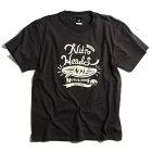 NitroHeadsナイトロヘッズクラシックサーフボードTシャツサイズ:S