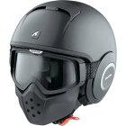 SharkhelmetシャークヘルメットジェットヘルメットRAWDRAKHELMETヘルメットサイズ:XS