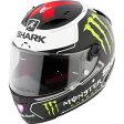 Shark helmet シャークヘルメット フルフェイスヘルメット RACE-R PRO LORENZO HELMET ヘルメット サイズ:M