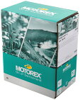 MOTOREXモトレックスPOWERSYNT4T4サイクルオイル