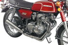 MACマックフルエキゾーストマフラー4-1SYSCHRCB350/4[001-0401]CB350FSuperSport1972-1974CB350GSuperSport1972-1974