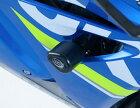 R&Gアールアンドジーガード・スライダーCrashProtectors-AeroStyleNon-DrillKit■カラー:ブラックGSX-R1000L717-