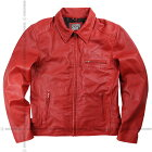 DEGNERデグナーレザージャケットサイズ:M