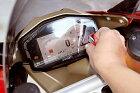 MotoCrazyモトクレイジーその他メーター関連メーター保護フィルム(車種専用)PANIGALE