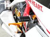 【在庫あり】BABYFACE ベビーフェイス ガード・スライダー エンジンスライダー 17-CBR250RR
