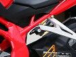BABYFACE ベビーフェイス ヘルメットロック CBR250RR('17-)