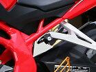 BABYFACEベビーフェイスヘルメットロックCBR250RR('17-)