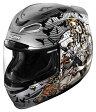 ICON アイコン フルフェイスヘルメット AIRMADA NIKOVA2 HELMET [エアマーダ・ニコーバ2] サイズ:XL(61-62cm)