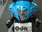ODAXオダックスその他灯火類バックフォグキット(リア)GSX1300RHayabusa08-17