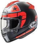 AraiアライフルフェイスヘルメットVECTOR-XMAVERICKGP[ベクターXマーベリックGP]ヘルメットサイズ:XS(54cm)