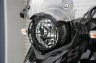KIJIMAキジマガード・スライダーヘッドライトガードV-Strom250[2BK-DS11A](17-)