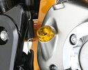 キタコ KITACO オイルポンプ・フィラーキャップ・オイル関連パーツ オイルフィラーキャップ カラー:ゴールド スーパーカブC125 (JA48全車種) モンキー125 (JB02全車種)