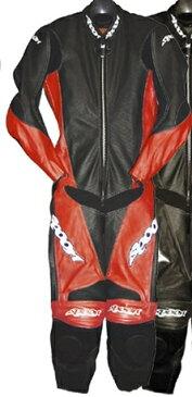 SPOON スプーン レーシングスーツ・革ツナギ レザースーツ サイズ:3L
