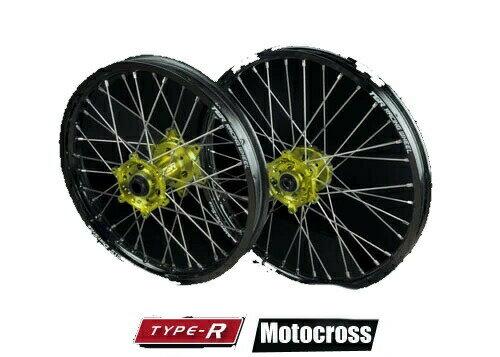 タイヤ・ホイール, ホイール TGR TECHNIX GEAR TGR TYPE-R Motocross()Enduro()(F) RM125 RM250
