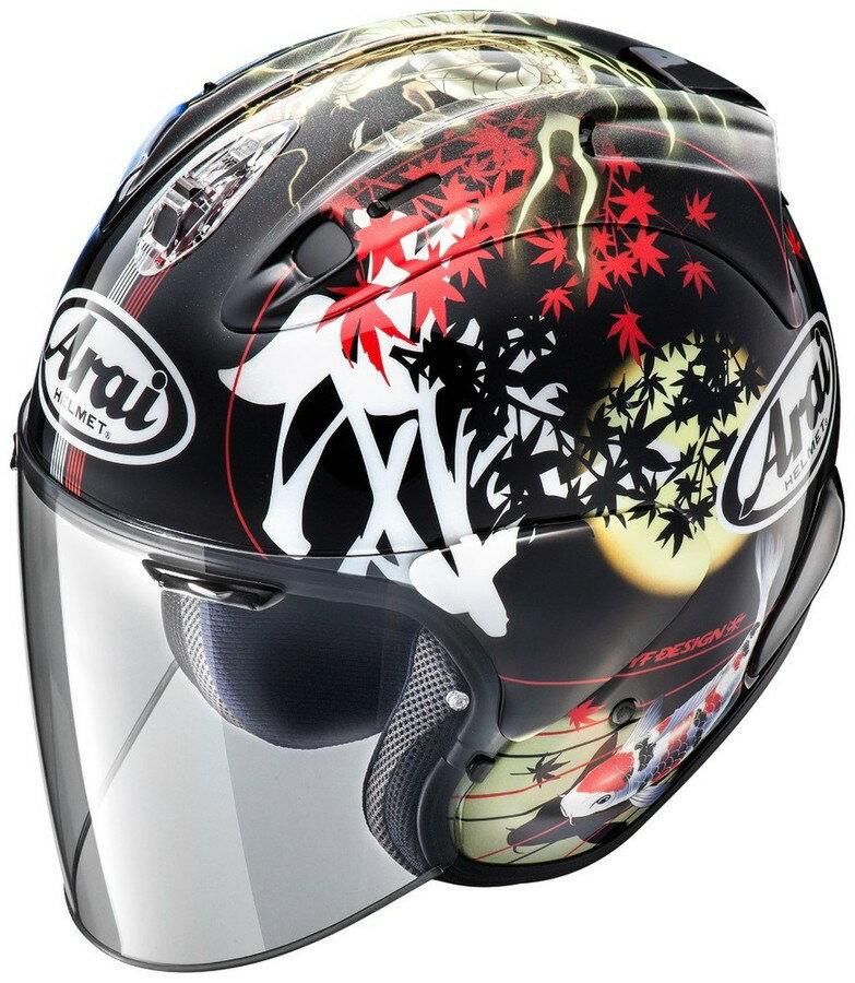 バイク用品, ヘルメット Arai VZ-Ram ORIENTAL2 2