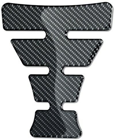 外装パーツ, タンクパッド US SUZUKI (Large Carbon Tank Pad) GSX-R600 GSX-R750 GSX-R1000 GSX1300R () 650