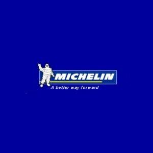 タイヤ, オンロード用タイヤ MICHELIN