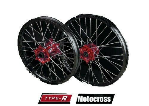 タイヤ・ホイール, ホイール TGR TECHNIX GEAR TGR TYPE-R Motocross()(R) CRF250 RALLY CRF250M CRF250L